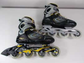 **SLIGHTLY USED** Roller Derby Aerio Q-80 Inline Skate Size 6