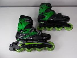 **SLIGHTLY USED** Linear Lazer Inline Skate Size 7