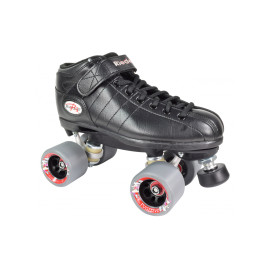 Riedell R3 Demon Speed Roller Skates