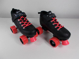 ***SLIGHTLY USED** GTX-500 Old-Style Pink Quad Roller Skate Size 5