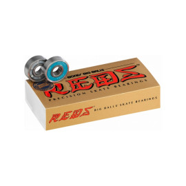 Bones Big Balls Bearings (16 pack)
