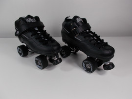 **SLIGHTLY USED** GT50 Roller Derby Speed Skate Size 8 with Sonic Wheels