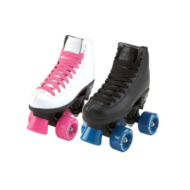 RW / Riedell Wave Kids Roller Skates