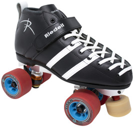 Riedell 265 Wicked Plus Skates