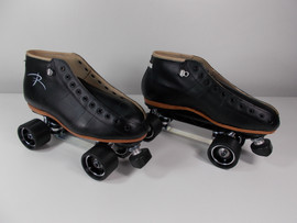 **CLOSEOUT** Riedell 495 Sunlite Eclipse Speed Skates