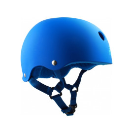 Triple 8 Brainsaver Rubber Helmet - Variety of Colors