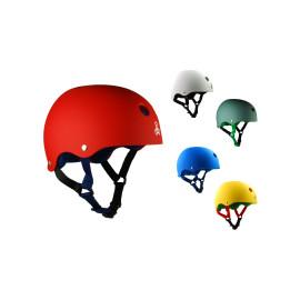 Triple 8 Brainsaver Helmet - Rubber