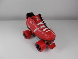 **CLOSEOUT**Labeda Voodoo U-3 Cosmic Speed Roller Skates Size 4