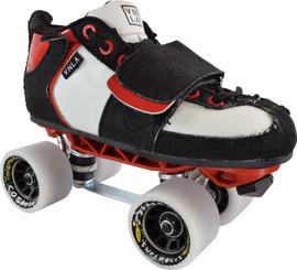 VNLA 360 Sunlite with Comic Roller Skates