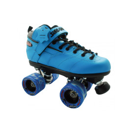 **CLOSEOUT** Sure-Grip Rebel Twister Speed Skates