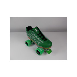 **CLOSEOUT** Labeda Voodoo U7 Twister Speed Roller Skates