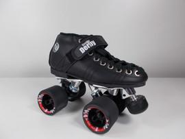 **CLOSEOUT** VNLA Renegade XK4 DA45 Fugitive Derby Skates