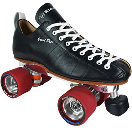 **CLOSEOUT** Riedell 195 Proline Monza Speed Skates