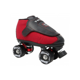 VNLA Jr. Code Red Jam Outdoor Skates