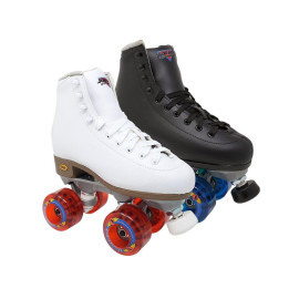 Sure-Grip Fame Route Outdoor Roller Skates