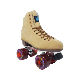 Sure-Grip Boardwalk Route Outdoor Roller Skates