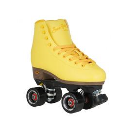 Sure-Grip Fame *Golden Hour* Indoor Roller Skates