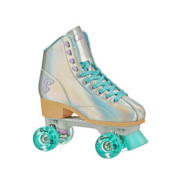 *NEW* Candi Grl Sabina Hologram Indoor/Outdoor Skates