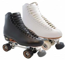 Riedell 220 Snyder Super Deluxe Elite Indoor Roller Skates