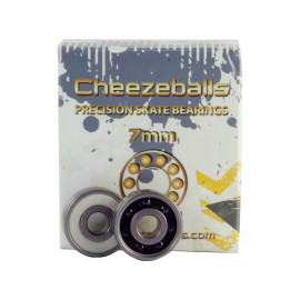 Cheezeballs Swiss Bearings (16 pack)
