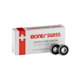 Bones Swiss Bearings (16 pack)