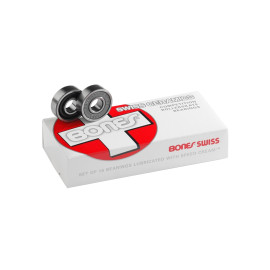 Bones Swiss Ceramic Bearings (16 pack)