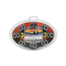 Bevo Bearings ABEC-3 (16 pack)