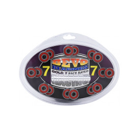 Bevo Bearings ABEC-7 (16 pack)