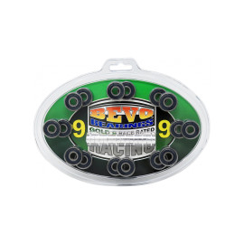 Bevo Bearings ABEC-9 (16 pack)