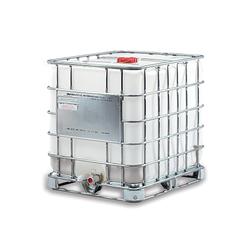 ZeenKleen 1 Molar 275 Gallon IBC Tank