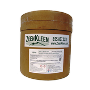 ZeenKleen Powder - 25kg Container