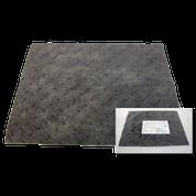 "ZeenKleen 2 Molar 15""x19"" PolyBacked Neutralizing Pad: (ZK-2M-1519 PB)"