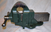 Chas Parker 954-1/2, 4-1/2 inch new jaws. Price includes Shipping through UPS.
