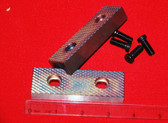 American Scale #210/214A  (3-1/2 inch) Serrated Vise Jaws