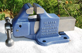 Reed 103 R  Bench Vise  (3 inch Jaws).