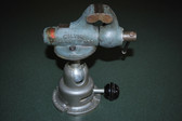 "Wilton 2"" Baby vise with a Wilton Power Arm. Untouched and In original condition."