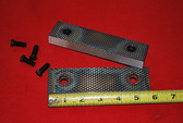 American Scale #55  (5 -1/2inch) Serrated Vise Jaws