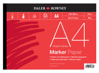 Daler Rowney Graphic Series Marker Pads