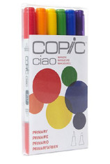 COPIC CIAO 6PCS SET