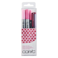Copic Ciao Doodle Pack Pink