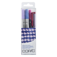 Copic Ciao Doodle Pack Purple