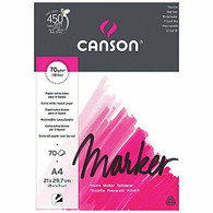 Canson Marker Pad 70 gsm - 70 Sheets