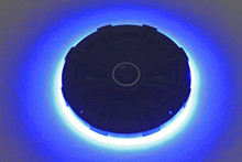 "KICKER 6.5"" LED RINGS - Sold as a Pair- Total of 2"