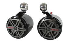 "JL Audio TB 7.7"" Black Tower Speakers  M770"