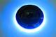 """Klipsch Mastercraft 7"""" Blue LED Speaker Ring"""