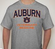 Auburn VM T-Shirt (Smalls ONLY!)