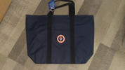 Clearance: Defect Tote Bags - READ DESCRIPTION
