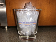 NEW! AUCVM Shot Glass