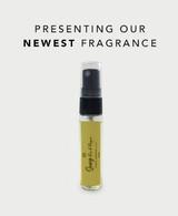 Saucy Eau de Parfum 5ml sample vial