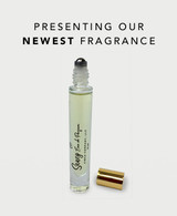 Presenting Our Newest Fragrance - Saucy Eau de Parfum, 10ml bottle